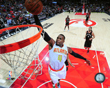 Paul Millsap 2015-16 Action Photo