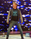 Chris Jericho 2014 Action Photo