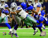Ezekiel Elliott First NFL Touchdown- September 11, 2016 Photo