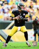 Ben Roethlisberger 2016 Action Photo