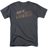 Oldsmobile- Retro Rocket 88 Logo T-Shirt