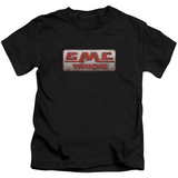 Juvenile: GMC- Corroded 1959 Trck Logo T-Shirt