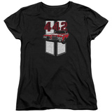 Womens: Oldsmobile- 442 Muscle Shirt