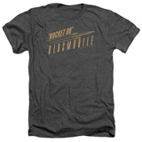 Oldsmobile- Retro Rocket 88 Logo T-shirts