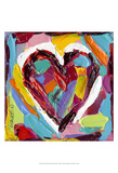 Colorful Expressions III Prints by Carolee Vitaletti