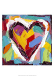 Colorful Expressions II Posters by Carolee Vitaletti