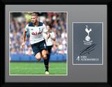 Tottenham - Alderweireld 16/17 Collector-tryk