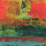 Hifi Abstract V Prints by Elena Ray