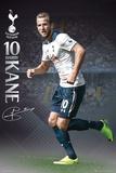Tottenham- Harry Kane 16/17 Photo