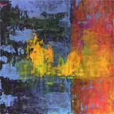 Hifi Abstract VI Posters by Elena Ray