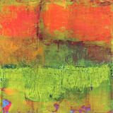 Hifi Abstract IV Print by Elena Ray