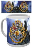 Harry Potter - Hogwarts Mug Mug