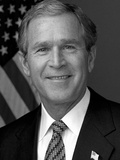 President George W. Bush Photo