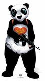 Panda - Suicide Squad Cardboard Cutouts