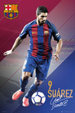 FC Barcelona- Suarez 16/17 Photo