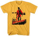 Baywatch- Red Dawn Mitch T-Shirt