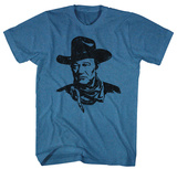 John Wayne- The Duke Profile T-Shirt