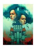 Innkeepers Posters by Felicia Ann
