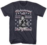 Muhammad Ali- Louisville Great T-skjorter