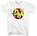 Danger Mouse- Escaping Danger Shirts