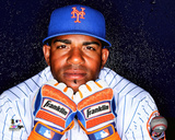 Yoenis Cespedes 2016 Posed Photo