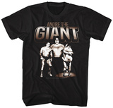 Andre The Giant- The Legend T-shirts