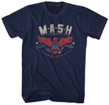 M.A.S.H- Eagle Shield T-Shirt