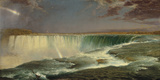 Niagara Giclee Print by Frederic Edwin Church