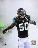 Telvin Smith 2016 Action Photo