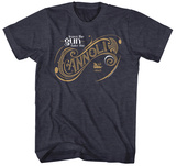 The Godfather- Take The Cannoli Script T-Shirts