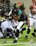 Denard Robinson 2016 Action Photo