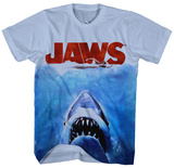 Jaws- Hunger From The Deep T-shirts
