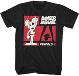 Danger Mouse- Penfold Hop T-shirts