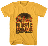 The Blues Brothers- Rays Music Exchange T-shirts