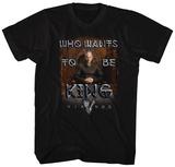 Vikings- Enthroned T-Shirt