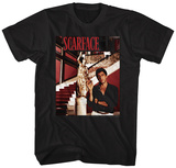 Scarface- Made Man T-shirts
