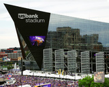 U.S. Bank Stadium 2016 Photo