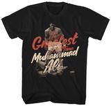 Muhammad Ali- All Time Great Vêtements