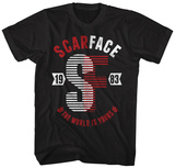 Scarface- The World Is Yours Shirt