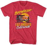 Baywatch- Retrowatch Tshirts