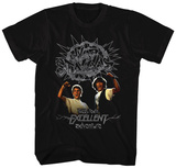 Bill & Ted: Excellent Adventure- Wyld Stalyns Bang T-shirts
