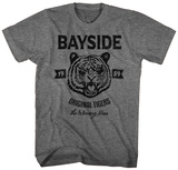 Saved By The Bell- Bayside Original Tigers Shirts