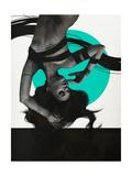 May Premium Giclee Print by Felicia Ann