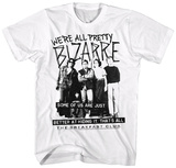The Breakfast Club- All Pretty Bizarre T-shirts