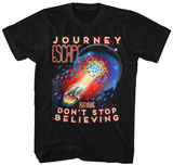 Journey- Believe In Escape Camisetas
