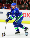 Henrik Sedin 2014-15 Action Photo