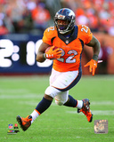 C.J. Anderson 2016 Action Photo