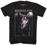 Resident Evil- Stalking Undead Skjorter