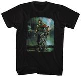 Bionic Commando- Future Nate Shirts
