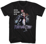 Robocop- All Cop T-shirts